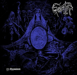 Review: GOATH - II. Opposition :: Genre: Black Metal