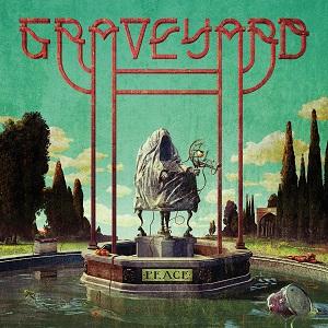 Review: Graveyard - Peace :: Klicken zum Anzeigen...