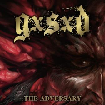 Review: GxSxD  - The Adversary  :: Klicken zum Anzeigen...