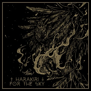 Review: Harakiri For The Sky - Arson :: Klicken zum Anzeigen...