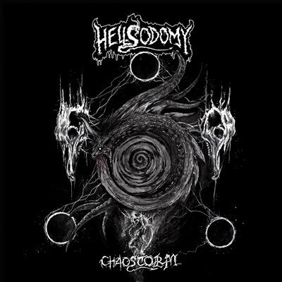 Review: HELLSODOMY - Chaostorm :: Klicken zum Anzeigen...