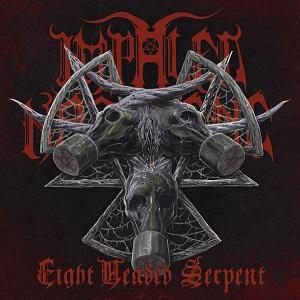 Review: Impaled Nazarene - Eight Headed Serpent :: Genre: Black Metal