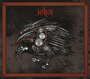 Review: Ichor - The Black Raven :: Genre: Black Metal