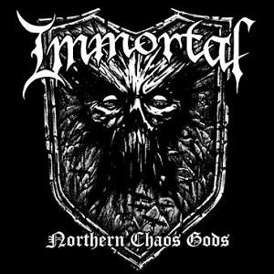 Review: Immortal - Northern Chaos Gods :: Klicken zum Anzeigen...