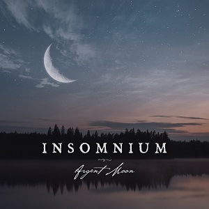 Review: Insomnium - Argent Moon :: Genre: Death Metal