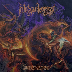 Review: Into Darkness  - Sinister Demise :: Genre: Death Metal