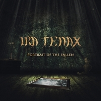 Review: Ira Tenax  - Portrait Of The Fallen :: Genre: Death Metal