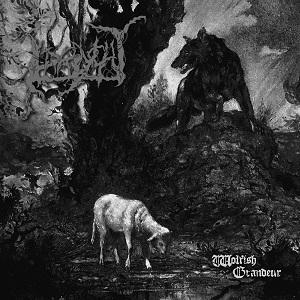 Review: Irrlycht - Wolfish Grandeur :: Genre: Black Metal
