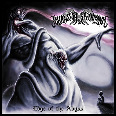 Review: JOHANSSON & SPECKMANN  - Edge Of The Abyss  :: Genre: Death Metal