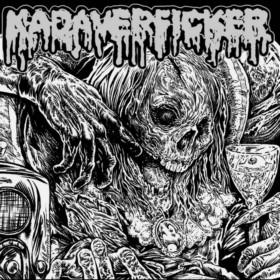 Review: Kadaverficker - KFFM 931.8 :: Klicken zum Anzeigen...