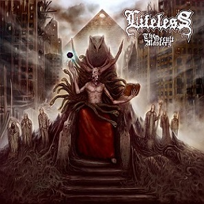 Review: Lifeless - The Occult Mastery :: Genre: Death Metal
