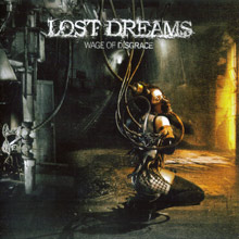 Review: Lost Dreams - Wage of Disgrace :: Klicken zum Anzeigen...
