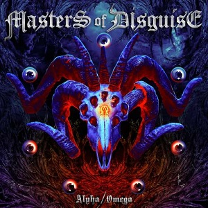 Review: Masters Of Disguise - Alpha/Omega :: Klicken zum Anzeigen...