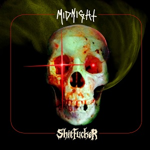 "Review: Midnight/Shitfucker  -  Midnight/Shitfucker – 7"" Split EP :: Klicken zum Anzeigen..."