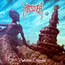 Review: Master - Vindictive Miscreant :: Genre: Death Metal
