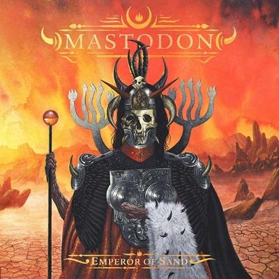Review: Mastodon - Emperor Of Sand :: Klicken zum Anzeigen...