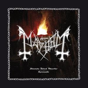 Review: Mayhem - Atavistic Black Disorder / Kommando :: Genre: Black Metal