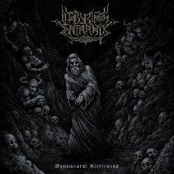 Review: LABYRINTH ENTRANCE - Monumental Bitterness :: Klicken zum Anzeigen...