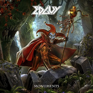 Review: Edguy - Monuments :: Genre: Metal