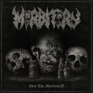 morbitory - into the morbitory