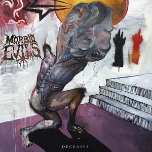 Review: Morbid Evils - Deceases :: Genre: Doom Metal