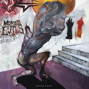 Review: Morbid Evils - Deceases :: Klicken zum Anzeigen...