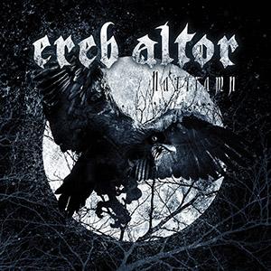 Review: Ereb Altor  - Nattramn :: Genre: Viking Metal