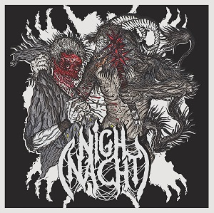 Review: Nighnacht - Christophila :: Genre: Death Metal