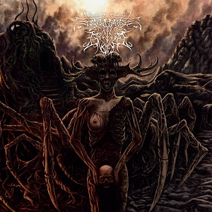 Review: Ossuary Insane - Demonize The Flesh :: Genre: Death Metal