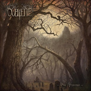 Review: Oubliette - The Passage :: Genre: Black Metal