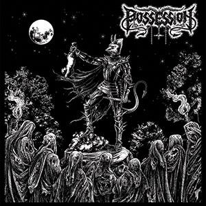 Review: Possession  - 1585 - 1646 :: Genre: Black Metal