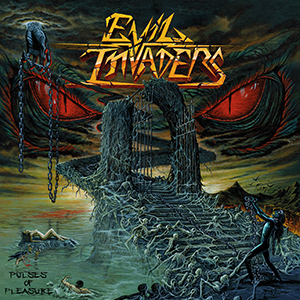 Review: Evil Invaders  - Pulse Of Pleasure :: Klicken zum Anzeigen...