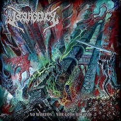 Review: Resurgency - No Worlds... Nor Gods Beyond :: Genre: Death Metal