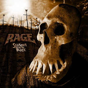 Review: Rage - Seasons Of The Black :: Klicken zum Anzeigen...