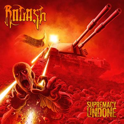 Review: Rogash  - Supremacy Undone  :: Klicken zum Anzeigen...
