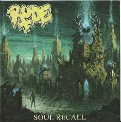 Review: Rude - Soul Recall :: Klicken zum Anzeigen...