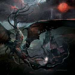 Review: Sulphur Aeon - The Scythe Of Cosmic Chaos :: Genre: Death Metal