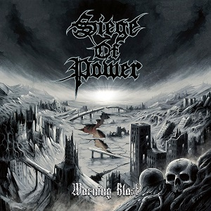 Review: Siege Of Power - Warning Blast :: Genre: Death Metal