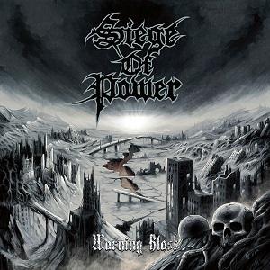 Review: Siege Of Power - Warning Blast :: Klicken zum Anzeigen...