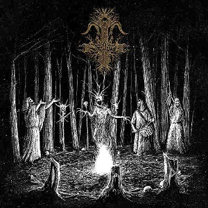 Review: Schrat - Albtraumgänger :: Genre: Black Metal