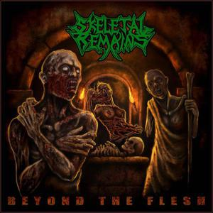 Review: Skeletal Remains  - Beyond the Flesh :: Klicken zum Anzeigen...