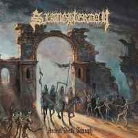 Review: SLAUGHTERDAY - Ancient Death Triumph :: Klicken zum Anzeigen...
