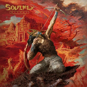 Review: Soulfly - Ritual :: Genre: Death Metal