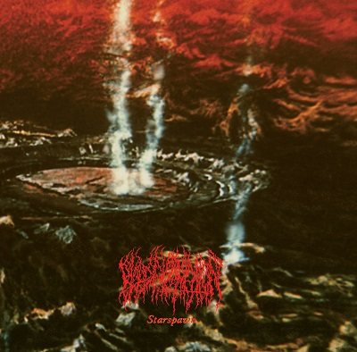 blood incantation - starspawn