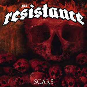 Review: The Resistance - Scars :: Genre: Death Metal