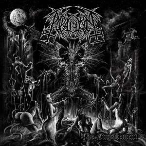 Review: Impalement - The Impalement :: Genre: Black Metal