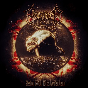 Review: Ursinne - Swim With The Leviathan :: Genre: Death Metal