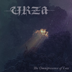 Review: Urza - The Omnipresence Of Loss :: Klicken zum Anzeigen...