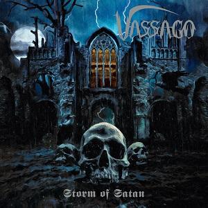 Review: Vassago - Storm Of Satan :: Genre: Black Metal