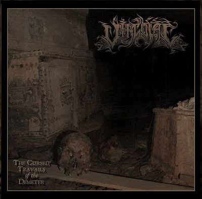 Review: Vircolac - The Cursed Travails of the Demeter :: Klicken zum Anzeigen...